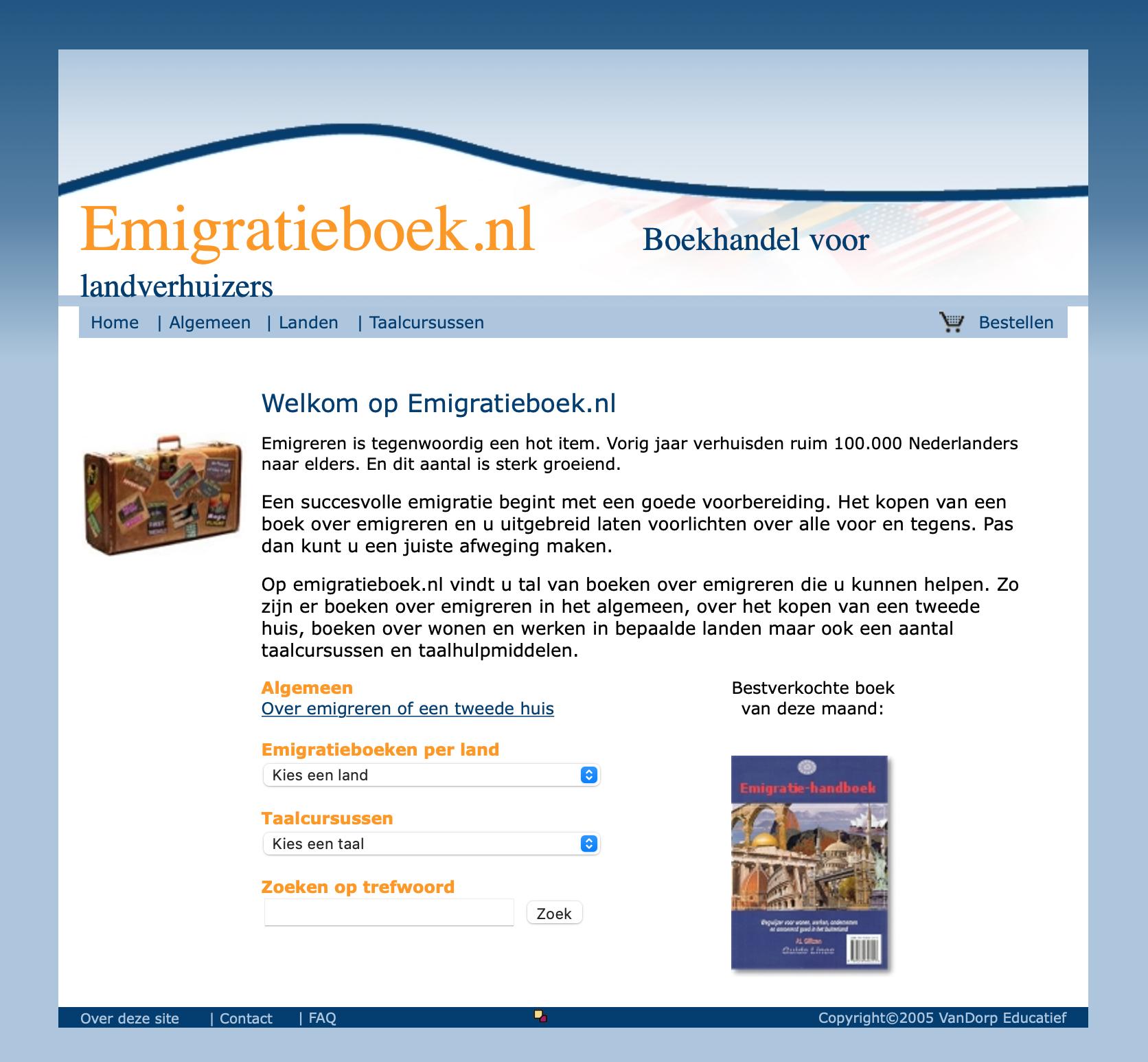 emigratieboek.nl